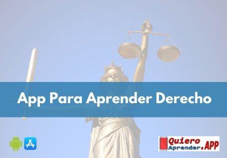 App-Para-Aprender-Derecho