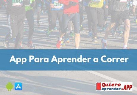 App-Para-Aprender-a-Correr