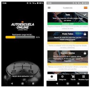 Autoescuela Online