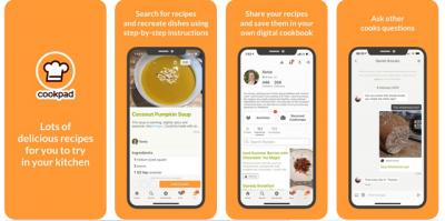 Recetas de cocina casera gratis Cookpad