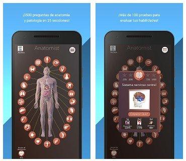 Juegos para estudiantes de medicina