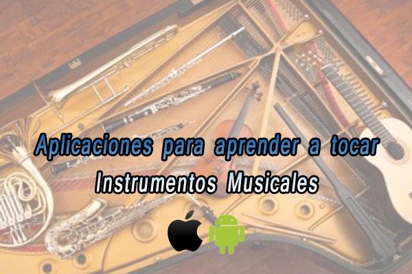 aplicaciones-para-aprender-a-tocar-instrumentos-musicales