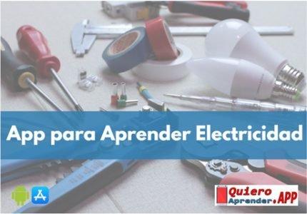 Mejores Aplicaciones para Aprender Electricidad Gratis