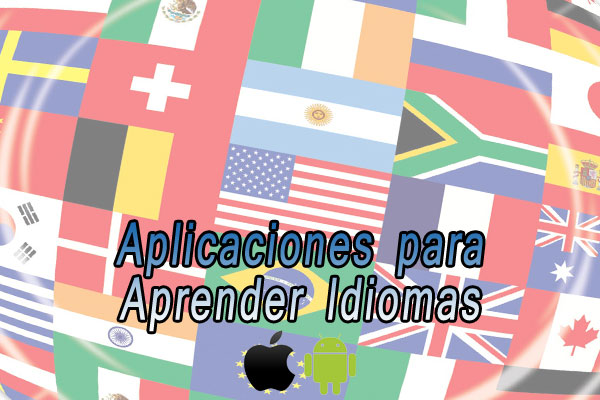applications d'apprentissage des langues