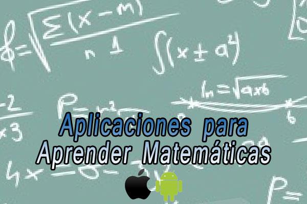 aplicaciones-para-aprender-matematicas