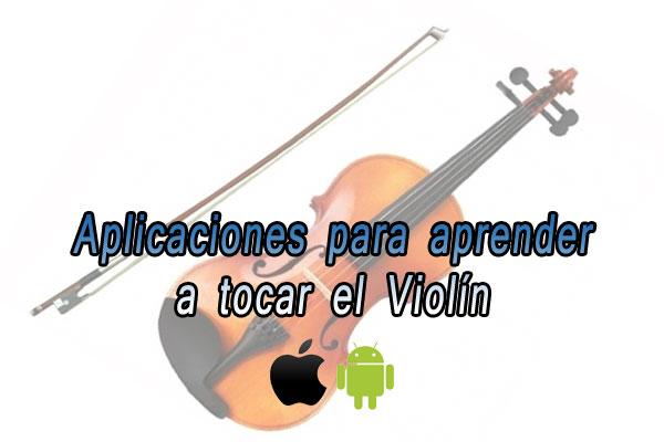 aplicaciones-para-aprender-violin