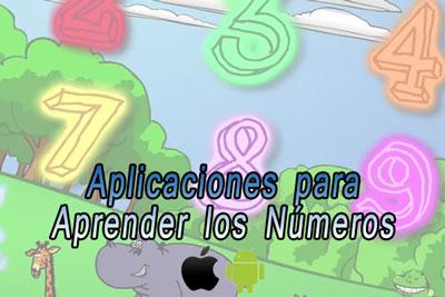 app-aprender-numeros