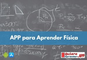 app para aprender física