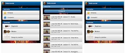 app-violin
