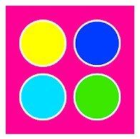 aprende los colores jugando