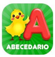 estudiar abecedario para niños