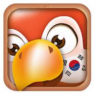 libro con frases y traductor coreano