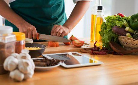 Mejores Aplicaciones para Aprender A Cocinar