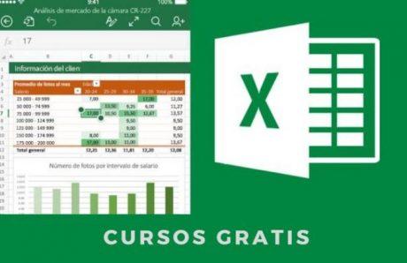 Mejores Aplicaciones para Aprender Excel Gratis